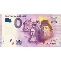 37 - Chateau du Clos Lucé - 2020-6