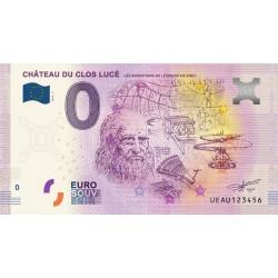 37 - Chateau du Clos Lucé - Les inventions de Léonard De Vinci - 2020-7