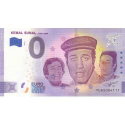 TR - Kemal Sunal 1944-2000 - Anniversary - 2020