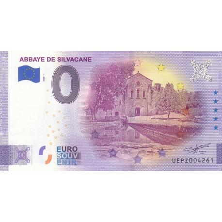 13 - Abbaye de Silvacane - 2020