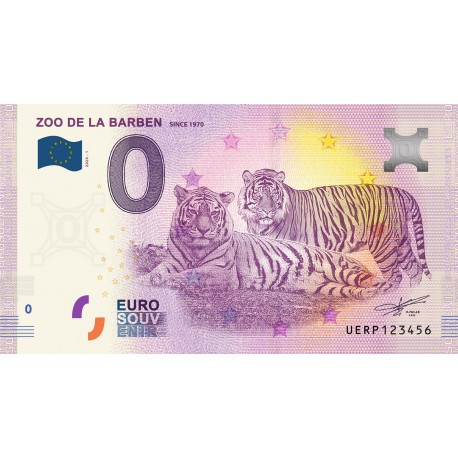 13 - Zoo de la Barben - 2020