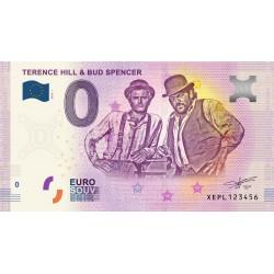 DE - Terence Hill & Bud Spencer - 2020