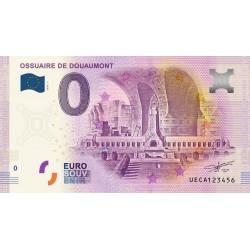 55 - Ossuaire de Douaumont - 2020