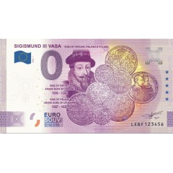 FI - Sigismund III Vasa - 2020