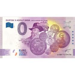 FI - Gustav II Adolf Vasa (Anniversary) - 2020