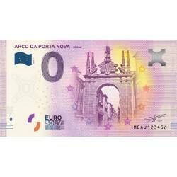 PT - Arco da Porta Nova - Braga - 2020
