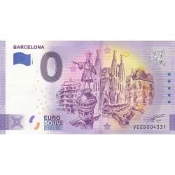 ES - Barcelona (anniversary) - 2020