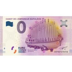 75 - Canot de l'empereur Napoléon 1er - Musée national de la marine - 2016