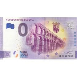 ES - Acueducto de Segovia - anniversary - 2020
