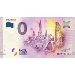 65 - Lourdes - 2020