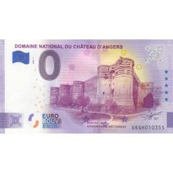 49 - Domaine National du Château d'Angers - 2020