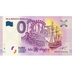 ES - Isla Magica Sevilla - 2020