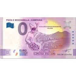 IT - Pizza E Mozzarella - Campania (nouveau visuel) - 2020
