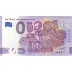 FI - Nikolai I (Anniversary) - 2020