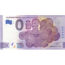 FI - Aleksanteri II (anniversaire) - 2020