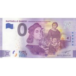IT - Raffaello Sanzio (nouveau visuel) - 2020
