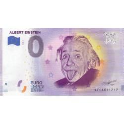 DE - Albert Einstein - 2020