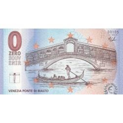 IT - Venezia Ponte Di Rialto - 2020