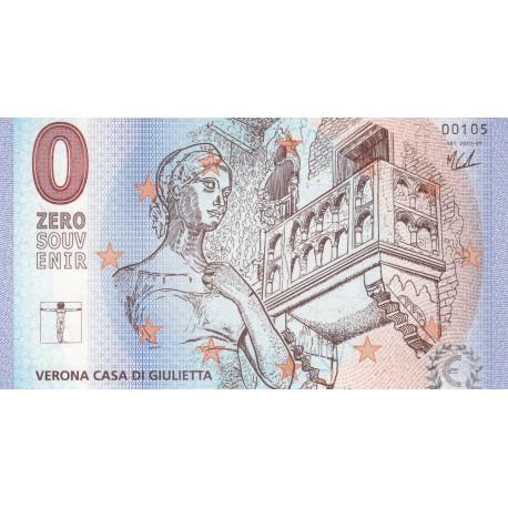 IT - Verona Casa Di Guilietta - 2020