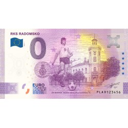 PL - RKS Radomsko (nouveau visuel) - 2020