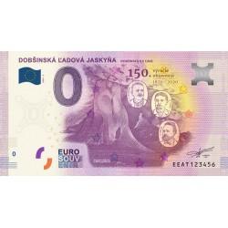 SK - Dobsinska L'adova Jaskyna - 2020