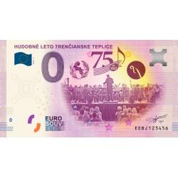 SK - Hudobné Leto Trencianske Teplice - 2020