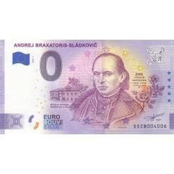 SK - Andrej Braxatoris-Sladkovic - 2020
