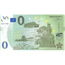 NL - Vlieland - 2020