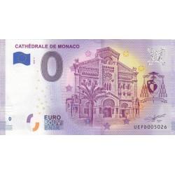 98 - Cathédrale de Monaco - 2020