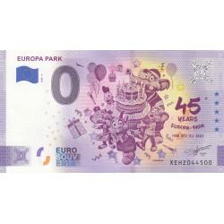 DE - Europa Park - 45 Years - 2020