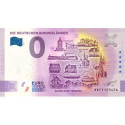DE - Die Deutschen Bundeslander - N°5 - 2020