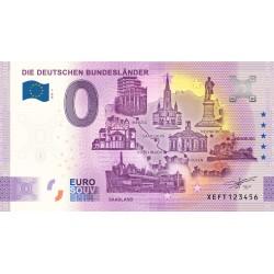 DE - Die Deutschen Bundeslander - N°9 - 2020