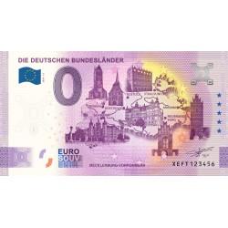 DE - Die Deutschen Bundeslander - N°13 - 2020