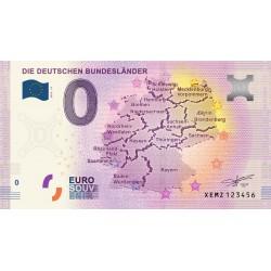 DE - Die Deutschen Bundeslander - N°19 - 2020