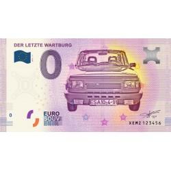 DE - Der Letzte Wartburg - 2020