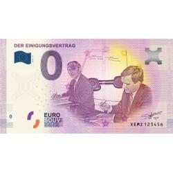 DE - Der Einigungsvertrag - 2020