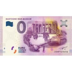 BE - Bastogne War Museum - 2016