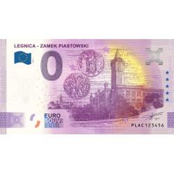 PL - Legnica - Zamek Piastowski - 2020