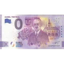 CZ- Karel Treybal - 2020