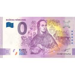 CZ - Bozena Nemcova - 2020