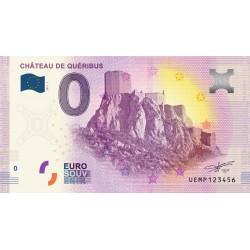 11 - Château de Quéribus - 2017