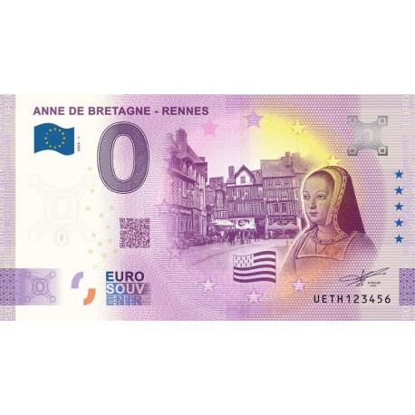 35 - Anne de Bretagne - Rennes - 2020