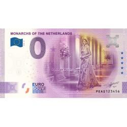 NL - Monarchs of the Netherlands - Koningin Maxima - 2020