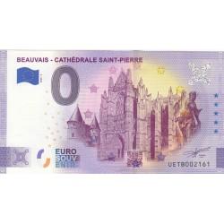 60 - Beauvais - Cathédrale Saint-Pierre - 2020