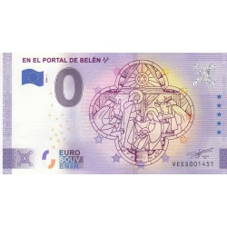 ES - En El Portal De Belen - 2020
