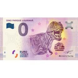 PT - Dino Parque Lourinha - 2020