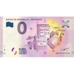 13 - Savon de Marseille - Provence - 2017