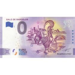 PT - Galo de Barcelos - 2020