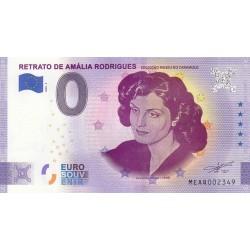 PT - Retrato De Amalia Rodrigues - 2020