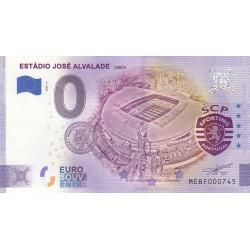PT - Estadio Jose Alvalade - Lisboa - 2020